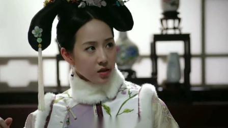 如懿传:皇上故意放话说要重做娴妃绿头牌,坏人们按耐不住了呀!