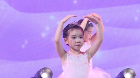 96、少儿舞蹈《我的芭比梦》星耀杯全国校园舞蹈展演