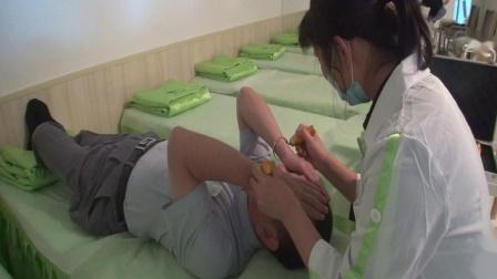 吳安平博士培訓候驗收成果