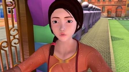 叶罗丽:思思妈妈被教育还面带微笑,果然就是暴风雨前的平静!
