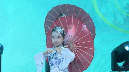 99、少儿舞蹈《丽人.行韵》星耀杯全国校园舞蹈展演