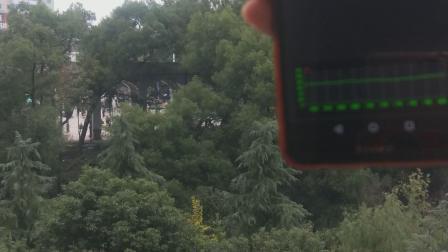 邵阳市城南公园噪音污染严重