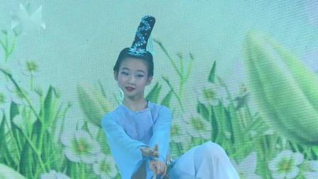 108、陈子菲 独舞《罗敷行》星耀杯全国校园舞蹈展演