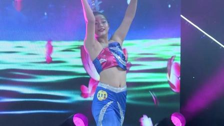 111、周亮彤 独舞《月之花语》星耀杯全国校园舞蹈展演