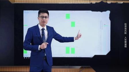 魏春阳:均线系统—操盘攻略(2)