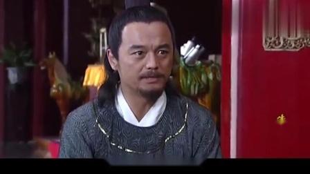 朱元璋:安静几年的胡惟庸,终于等到朱元璋的召见,要一步登天?