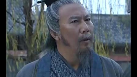 朱元璋 刘伯温归隐乡下, 临走前教给李善长一个安身保命秘诀啊!