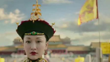 如懿传:如懿一步一步的走到皇帝身边,成为了皇帝正真的皇后