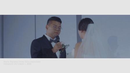壹伴电影工作室 《四季》苏州婚礼
