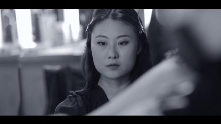 引爆时尚,蒙妮坦化妆造型摄影四佰人团迎战大连秋季时装周