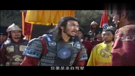 朱元璋:不怪徐达能安享晚年,天大功劳都不居功自傲啊!