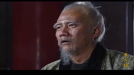 朱元璋:迟暮老人在寺庙痛哭, 原因让人揪心, 瞬间像是老了几十岁