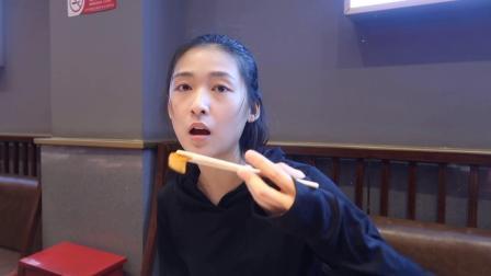 北京评分最高牛蛙+双十一必备零食开箱@una优娜儿