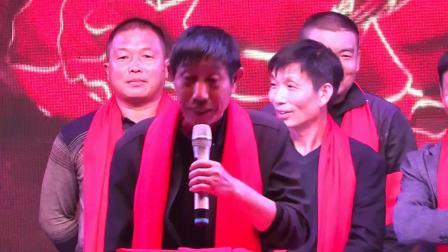 余干县古埠镇中桥群众文化活动中心竣工典礼之(三)圆满闭幕篇