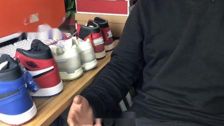 莆田鞋的等级划分,听完这期,你会对莆田鞋有一个全面的认识