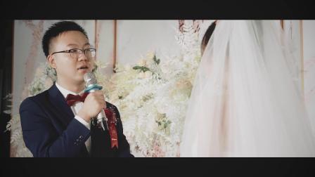 2020.10.2富平婚礼MV电影<西安墨咖影像>