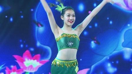119、杨丹琳 独舞《月之花语》星耀杯全国校园舞蹈展演