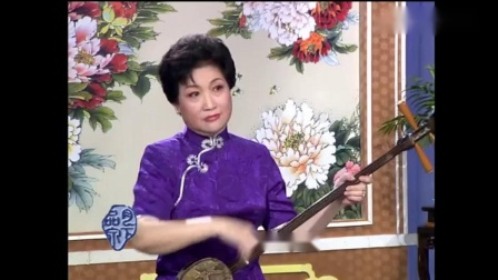 程功书苑:月下品泉-评弹丽调流派专集2_高清