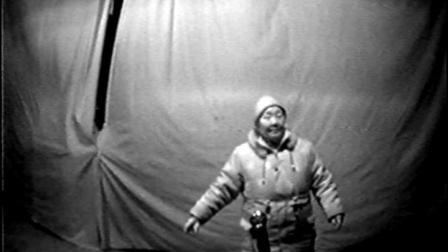 邙岭镇省庄村翟爱云同志唱包公戏(二十多年前留下的珍贵视频)