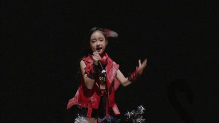 红鼓小爱   2020大连时装周(秋季)