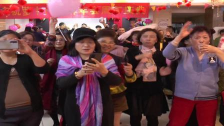 2020年11月10日庆祝无锡萝卜户外群年会一周年庆典,影视制作:潘寿昌《大海摄像师》