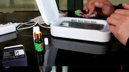 【膜力科技】新版镀膜机家庭自用操作方法教程步骤