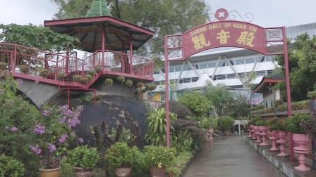 体验槟城2020 - 槟城壮丽的宗教场所