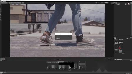 Silhouette Paint插件 - Quick Focus on Auto Paint自动绘制教程