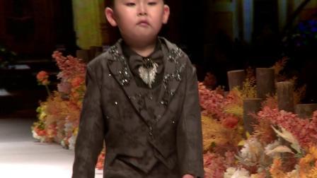 Charfreworth Kids查尔沃斯  2020大连时装周(秋季)