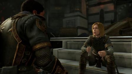 PS4 《中土世界:战争之影》娱乐视频解说 第二期