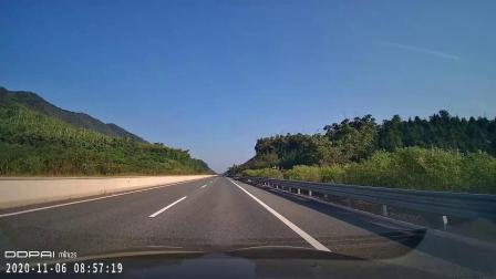 200201106朝发夕至佛山到武汉