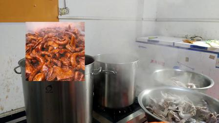 学卤菜技术难么安徽卤菜需要什么材料,万能卤水配方卤啥都香