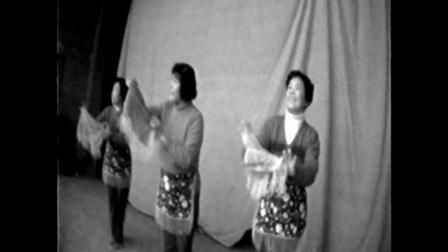 邙岭镇省庄村1998年春节节目曲剧