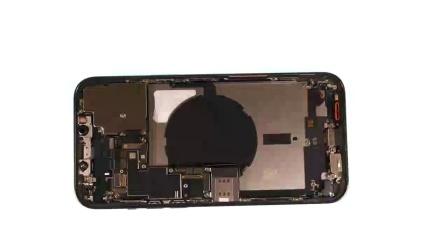【爱拆机】iPhone 12 Pro Max拆机视频