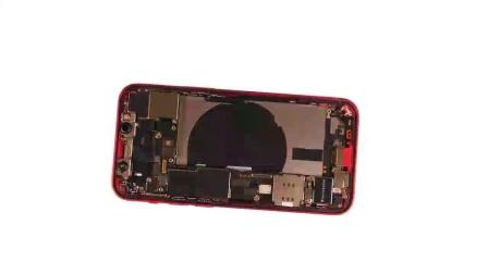 【爱拆机】iPhone 12 mini 拆机视频