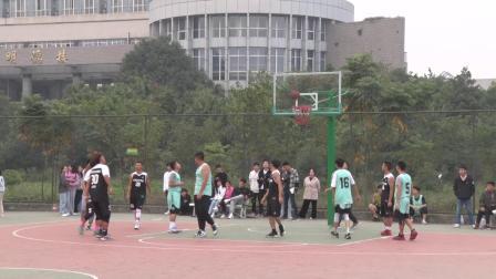 """""""2020华新篮球杯""""篮球比赛"""