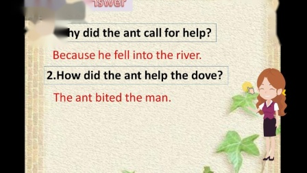 The-Ant-and-the-Dove完整版