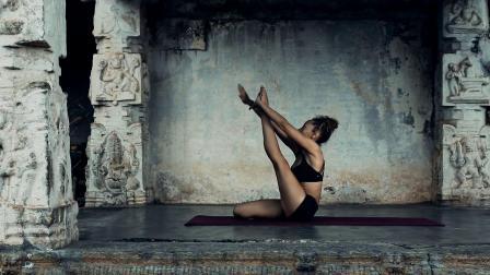 瑜伽视频精选:阿斯汤加从黑暗到光明