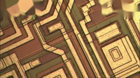 运算放大器的对称结构(全新芯片)