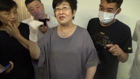 李玲新九针疗法-脚底板麻木针灸培训