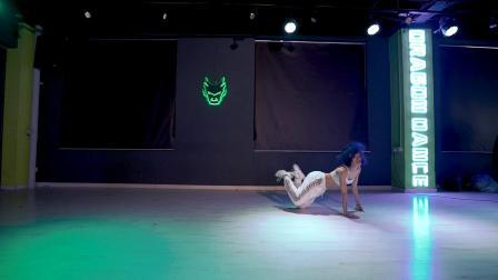 【龙舞天团】milly老师编舞《O》
