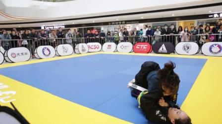 2020年10月25日阿迪达斯杯柔术巡回赛北京站成人组精彩视频21