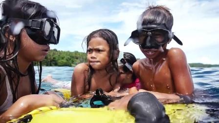 Azul Freediving_ SAMA Tribe, Freediving Kids of Davao