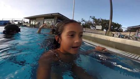 Freediving For Kids