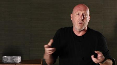 对话 Christophe Pillet | Flexform 2020系列