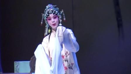 昆曲牡丹亭.写真+离魂(浙江昆剧团2017.12)