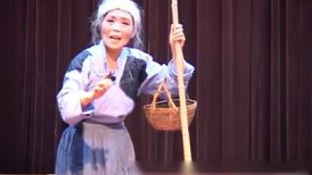 昆山  周锦妹表演祥林嫂一问苍天(2012.05.06江浙沪演唱会录像)
