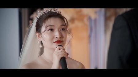2020.1.6婚礼mv集锦
