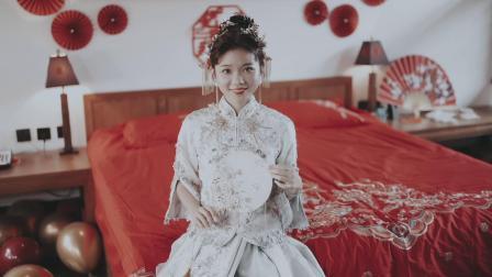 红典|WEDDINGFILM ZEYU&LEILEI