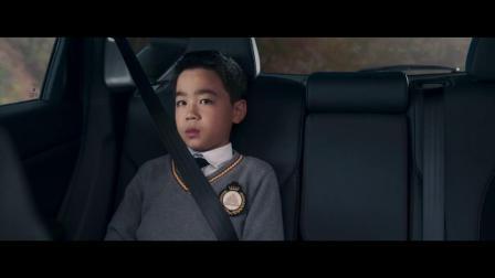 广汽Acura讴歌  x ELLEMEN 《不一样的父亲》微电影